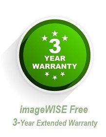 Free 3-Year Extended Refurbished Copier Warranty