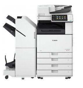 Refurbished Color Copiers Work Group