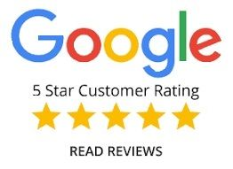 GOOGLE 5 STAR RATING Refurbished Copiers