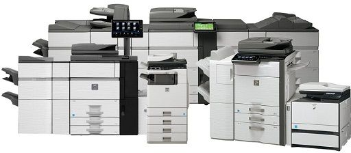 Need Multiple Refurbished Copier Systems?