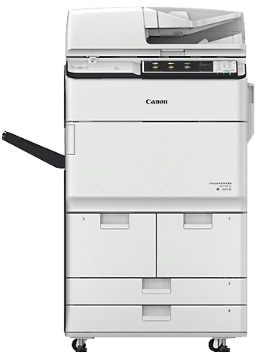 CANON 0295C002AA Refurbished imageRUNNER ADVANCE 6555i