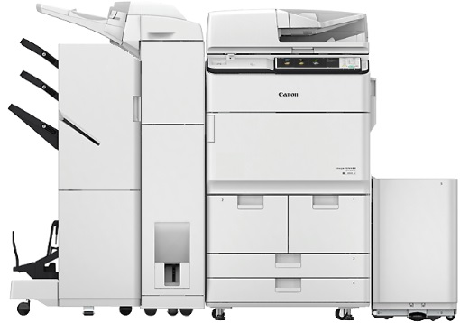 CANON 0295C002AA imageRUNNER ADVANCE 6555i