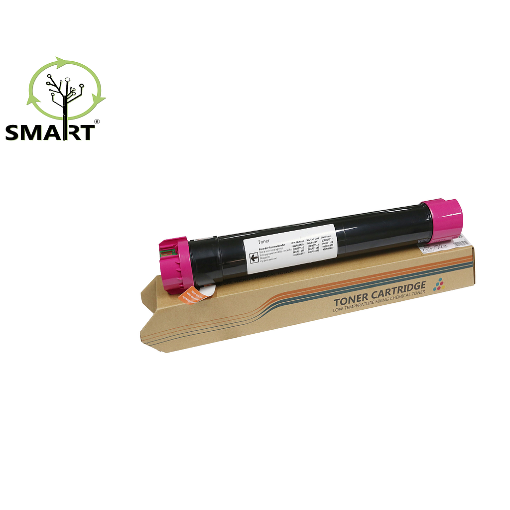 XEROX 006R01515 MAGENTA TONER CARTRIDGE (WorkCentre 7525-7855/7970 SERIES) {SMART}