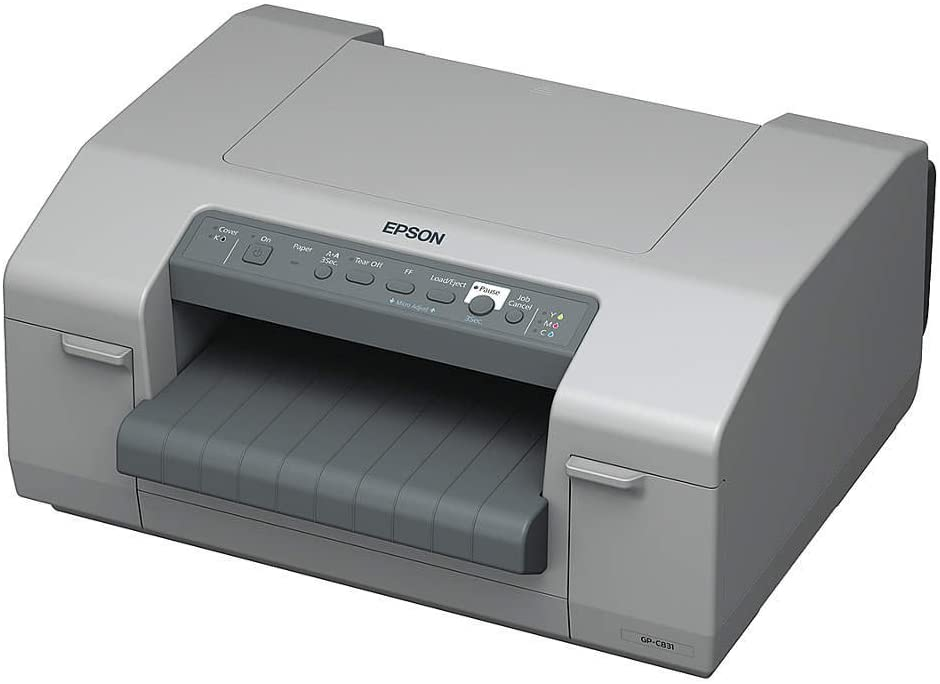 "Epson ColorWorks C831 (CW C831 C11CC68122) 8"" COLOR LABEL PRINTER DHCP"