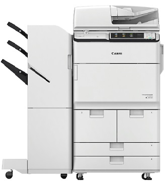 CANON ADVANCE 6555i ImageRUNNER [0295C002AA]