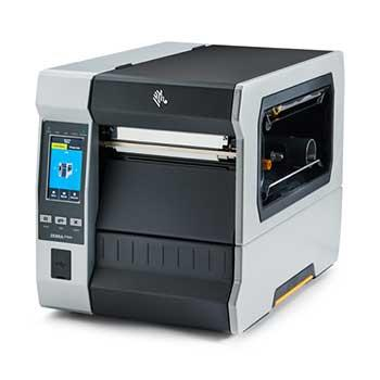 "Zebra ZT620 6"" 300DPI Industrial Printer (ZT62063-T010100Z)"
